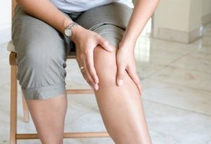 Knee Pain and Physical Therapy