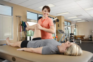 Women's Health and Physical Therapy