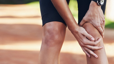 You Can Now Be Free from Knee Pain